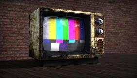 Звичка «хапати те, що лежить на поверхні». Моніторинг якості новин на шести телеканалах