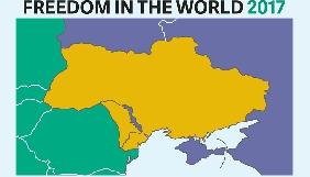 Оксана Романюк спростувала «зраду», яку українські ЗМІ побачили у звіті Freedom House