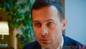 Мацука пояснив, чому розмістив у Facebook посилання на «стрім» Life.ru з Донецька