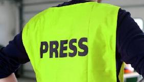 У МІП вважають, що світ має приділяти більше уваги порушенню прав ЗМІ у РФ та на окупованих територіях