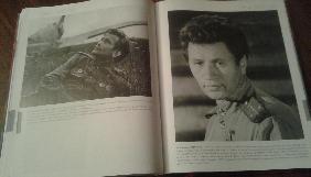 У Києві презентували дві нові книги про історію українського кіно