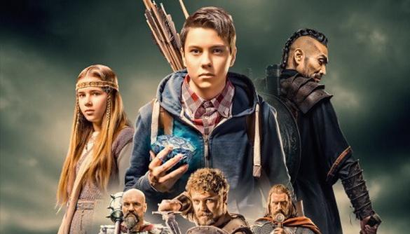 Фільм «Сторожова застава» виходить у прокат 12 жовтня