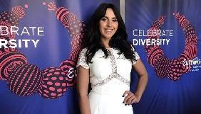Джамала не хоче чути пісні півфіналістів нацвідбору «Євробачення-2017» в інтернеті