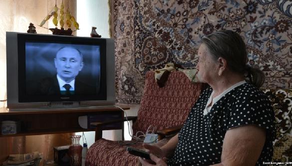 Российские медиа и Украина: Какой будет судьба российских медиа в украинском эфире?