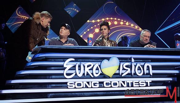 Нацвідбір «Євробачення-2017»: чого не показують у прямому ефірі