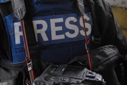 Конференція з безпеки журналістів: необхідні зміни до законодавства та оперативна робота правоохоронців