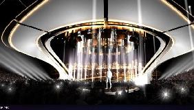 За дизайн сцени для «Євробачення-2017» НСТУ заплатить 8 млн 210 тис гривень