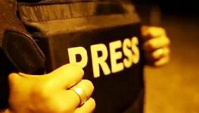 Міноборони обмежило доступ журналістів на позиції ЗСУ в Авдіївці