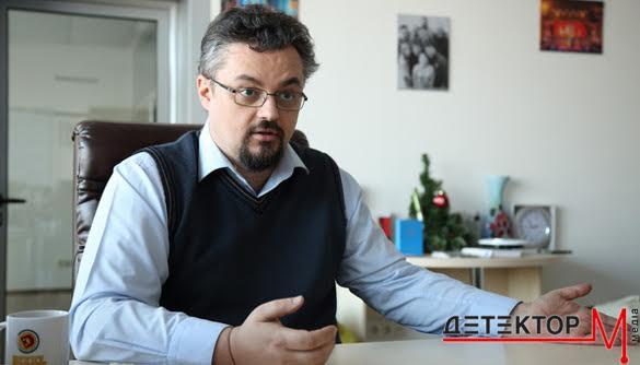 Продюсер «Дизель шоу» Алексей Бланарь: «В нашей стране места хватит всем юмористическим проектам»