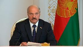 Лукашенко устал