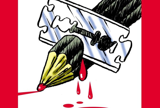У січні зафіксовано 15 випадків порушень свободи слова в Україні – дослідження ІМІ