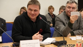 Журналістам бракує критичного мислення при висвітленні теми ВПО – Костянтин Реуцький