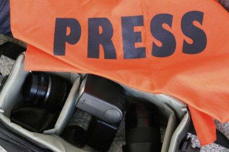 Прокуратура Запоріжжя відкрила справу за фактом перешкоджання журналісту