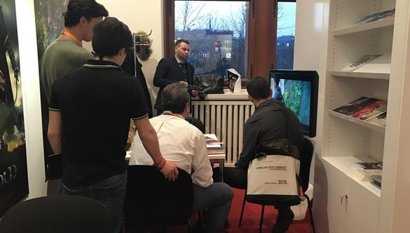 Film.ua шукає на EFM міжнародних партнерів для зйомок серіалу «Лемберг» та екранізації роману «Фелікс Австрія»