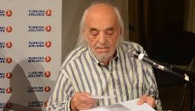 Пішов з життя поет, літературний критик, редактор Богдан Бойчук