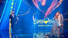 Rozhden та Illaria перемогли у другому півфіналі національного відбору на «Євробачення-2017»