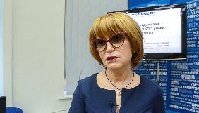 «Голова НСТУ мусить бути людиною-оркестром» - Тетяна Лебедєва