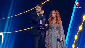Національний відбір на «Євробачення», другий півфінал: журі перемогло глядачів