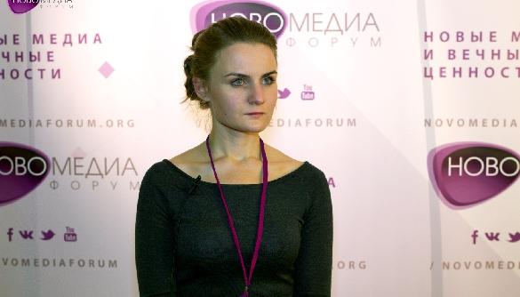 Светлана Крюкова прокомментировала факт удаления фрагмента из записей Онищенко