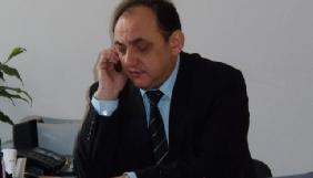 У Львові депутат відібрав телефон у місцевого журналіста і стер диктофонний запис