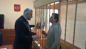 Московський суд залишив Романа Сущенка під вартою в Росії