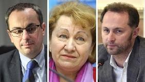 Що не поділили менеджери-організатори «Євробачення-2017»