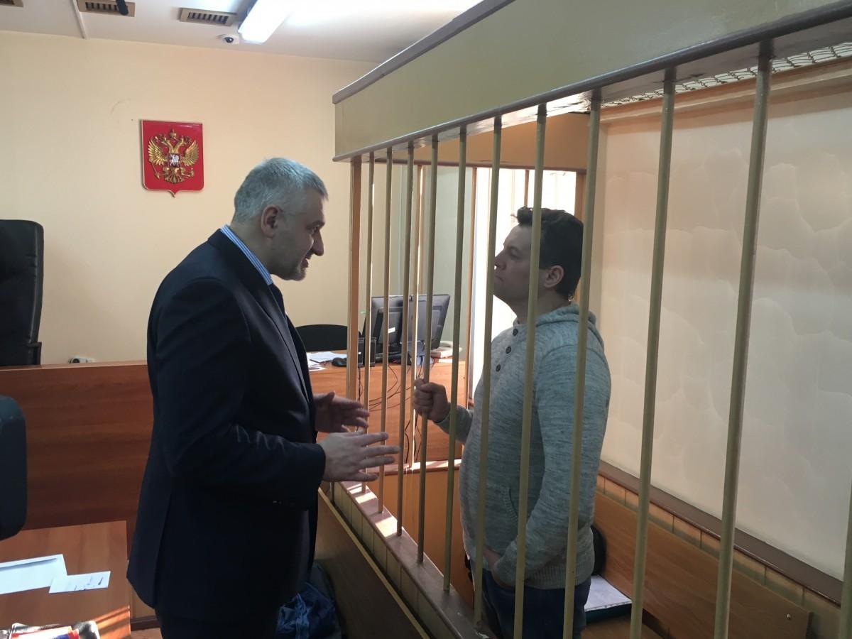 МЗС України знову протестує проти утримання Сущенка під вартою і вимагає повернути в Україну