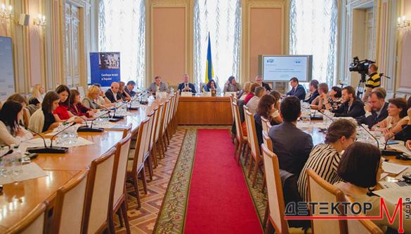 Формування українського інфопростору — пріоритет Комітету свободи слова у другому півріччі 2016-го