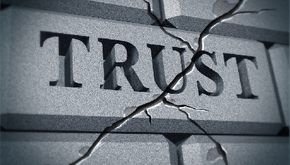 Презумпція Корупції. Про роль ЗМІ у кризі влади