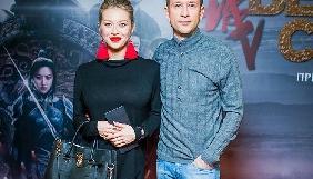 Полина Логунова и Дмитрий Ступка скоро станут родителями