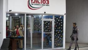 Журналістів з Домінікани розстріляли в прямому ефірі