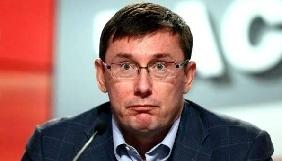 ГПУ не готова займатись розслідуванням вбивства Шеремета – Луценко