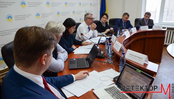 Нацрада не змогла розглянути питання продовження ліцензії київського «Радио Вести» через ухвалу районного суду Львова (ФОТО)