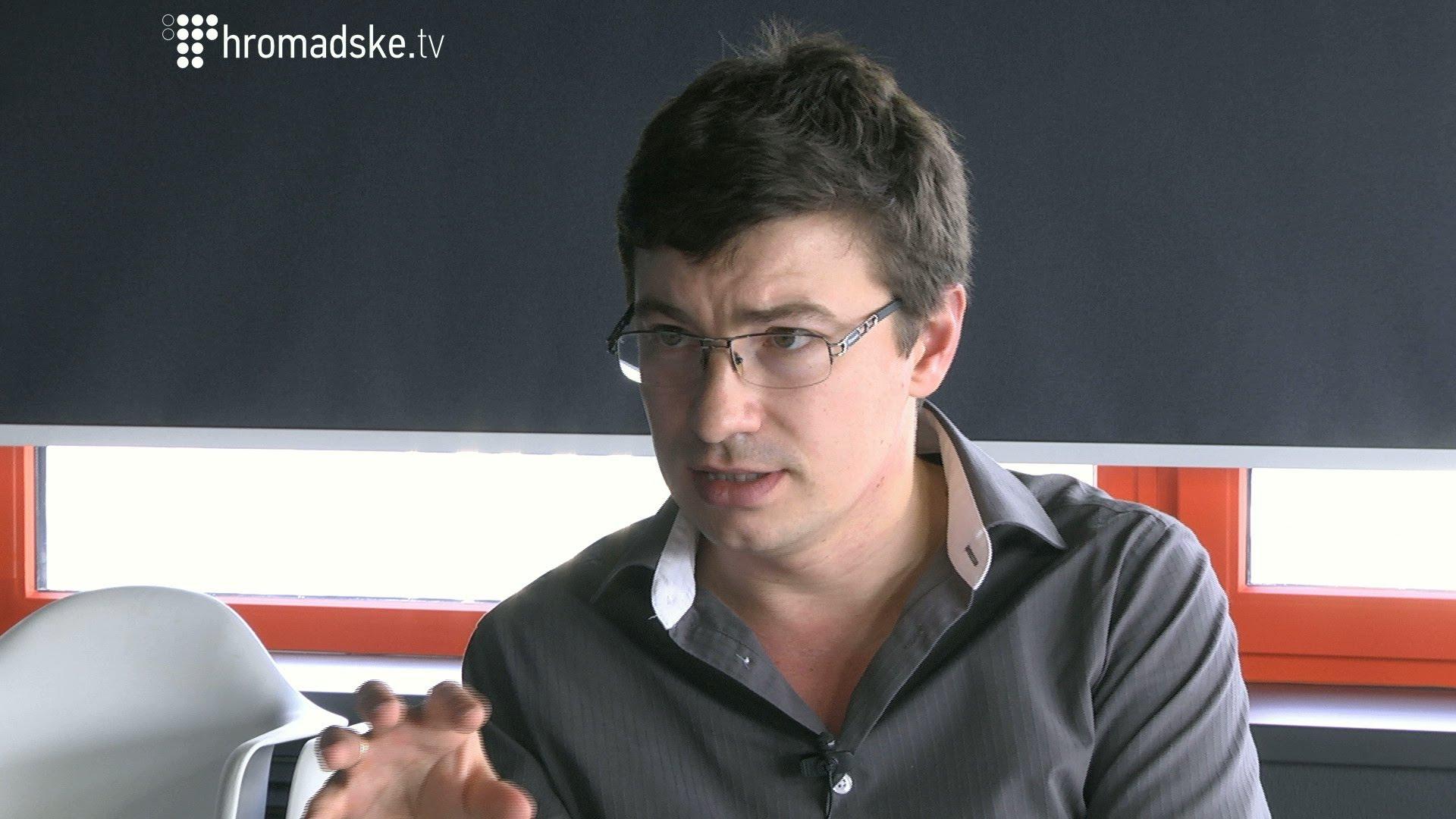 Адмінка редактора: Експертність Сергія Сидоренка