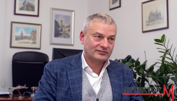 Юрий Чаруха, BigBoard: Рекламных конструкций в Киеве должно стать вдвое меньше