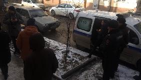Українських журналістів, яких сьогодні затримали в Криму, відпустили