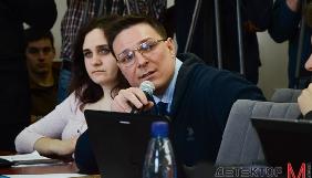 Сергій Висоцький поскаржиться у Вищу раду правосуддя на дії судді, який заблокував розгляд питання «Радио Вести» в Нацраді