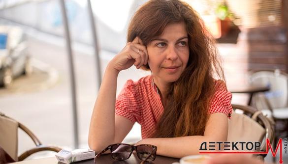 Журналістку Золотухіну знову допитали в якості свідка – НСЖУ