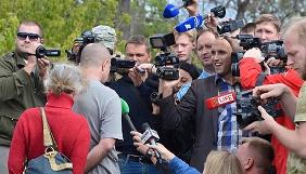 Суд надав слідству в Україні доступ до дзвінків блогера-українофоба Грема Філліпса