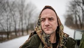 Німецька агенція відмовилася співпрацювати з письменником Прилєпіним, який приєднався до бойовиків «ДНР»