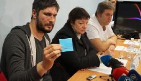 Після мого поранення інформація про війну на Донбасі з'явилась у британських новинах – фотограф Кристофер Нанн