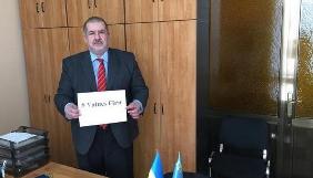 В соцмережах запустили кампанію #valuesfirst, щоб нагади про неможливість умиротворення Росії