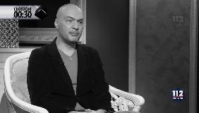 Помер український режисер, кліпмейкер Максим Паперник