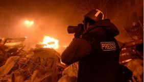 24 лютого у Запоріжжі пройде дискусія з безпеки журналістів за участі міжнародних експертів