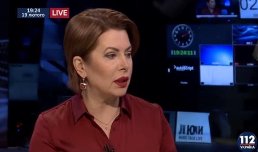 Наталія Влащенко йде з телеканалу «112 Україна» на ZIK заради «великого шоу»