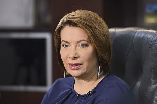 Наталя Влащенко стала креативним продюсером телеканалу ZIK (ДОПОВНЕНО)