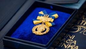 Комітет Шевченківської премії визначив переможцем у галузі літератури Івана Малковича