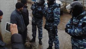 У Криму розпочався суд над Мустафаєвим за публікації в соцмережах трирічної давнини