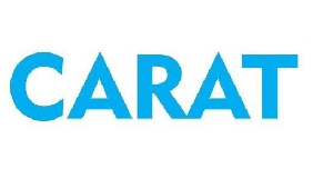 Carat Ukraine выиграло тендер на обслуживание Danone