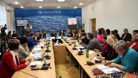 «Українські журналісти мають позбутися стереотипів щодо внутрішньо переміщених осіб»
